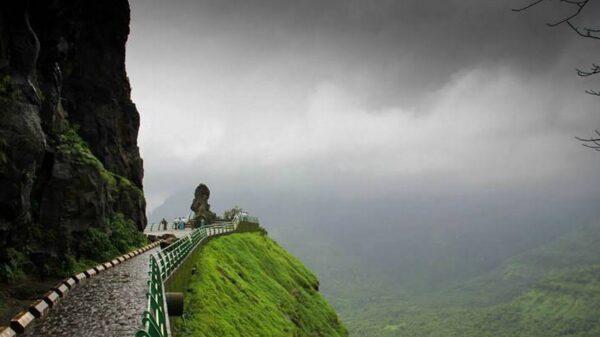 Malshej Ghat Tourism