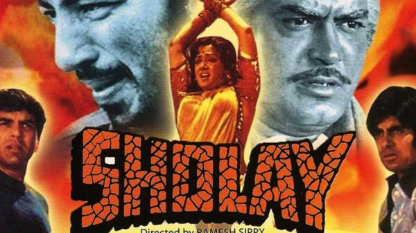 Ramesh Sippy: Sholay was dubbed the end of Bollywood