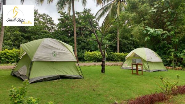 Kodaikanal Organic Farm Camping