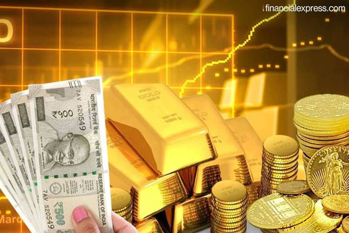 Gold prices may hit Rs 70,000