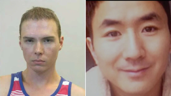 Luka Magnotta '1 Lunatic 1 Ice Pick' video features second unidentified man, court hears