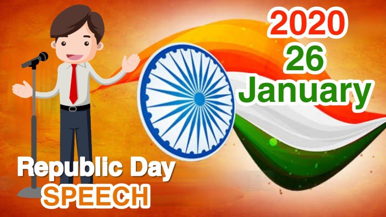 President's Speech: 71st Republic Day, 2020