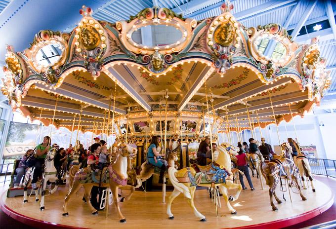 Imagicaa Theme Park Tickets